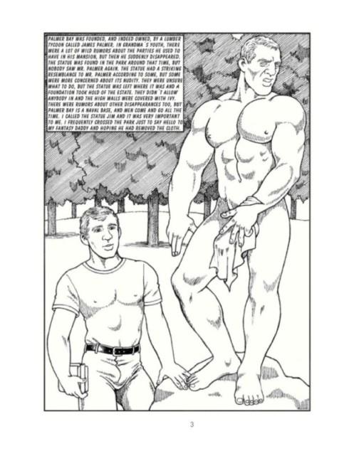 lucas gay
